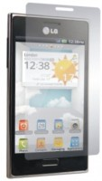 iAccy Screen Guard for LG Optimus L5