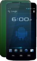 iAccy Screen Guard for Samsung Nexus Prime