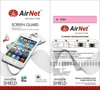 Airnet Screen Guard for Micromax Canvas A72 (Viva)