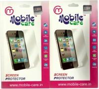 Mobile Care Screen Guard for Motorola X Play