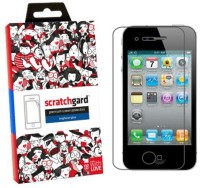 Scratchgard Screen Guard for Apple iPhone 5s