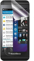 Evoque Screen Guard for Blackberry Z3