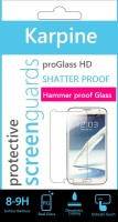 Karpine Screen Guard for Samsung Galaxy Core Prime G360