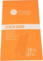 Maasi Screen Guard for Motorola Moto E (2nd Gen)