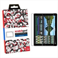 Scratchgard Tempered Glass Guard for Apple iPad Pro