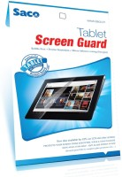 Saco Screen Guard for iBall Slide 1026-Q18 Tablet