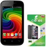 Ceres Screen Guard for Micromax Bolt A35