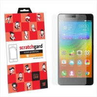 Scratchgard Screen Guard for Lenovo K3 Note