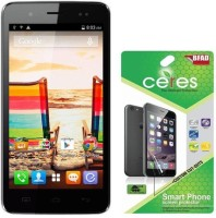 Ceres Screen Guard for Micromax Bolt A69
