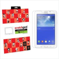 Scratchgard Screen Guard for Samsung Galaxy Tab 3 V SM-T116NY (Tablet)