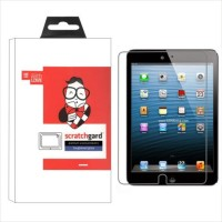 Scratchgard Screen Guard for Apple iPad mini/mini2 Retina