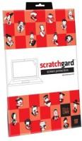 View Scratchgard Screen Guard for HP Envy 15 K111TX Laptop Accessories Price Online(Scratchgard)