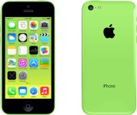 iAccy Screen Guard for iPhone 5C