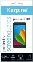 Karpine Screen Guard for Motorola Moto G (3rd Generation)