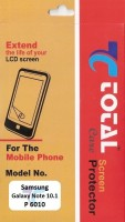 Total Care Screen Guard for Samsung Galaxy Note 10.1 P6010