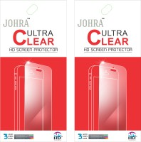 Johra Screen Guard for Apple iPhone 4s Front & Back