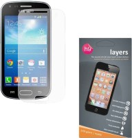 Layers Screen Guard for Galaxy S duos 2 S7582