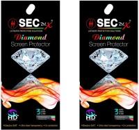 Sec Electronics Screen Guard for Samsung Galaxy S6 Edge