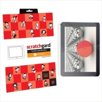 Scratchgard Screen Guard for Tab iBall Slide i9702 Tablet