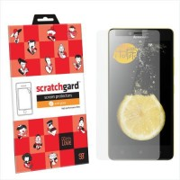 Scratchgard Screen Guard for Lenovo K3 (Lemon K30-T)