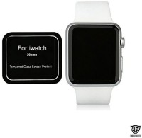 Moarmouz Screen Guard for Apple Watch 38 mm(Pack of 1)