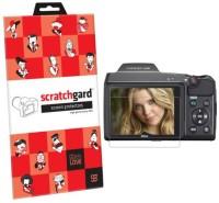 Scratchgard Screen Guard for Nikon CP L840