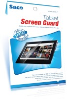 Saco Screen Guard for Samsung Galaxy Tab 4 SM-T330 Tablet