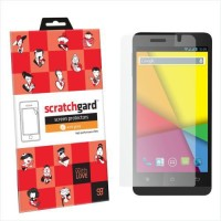 Scratchgard Screen Guard for Karbonn Titanium S15 Ultra