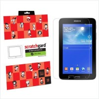Scratchgard Screen Guard for Samsung SM-T113 Galaxy Tab 3 Lite 7.0 VE (Tablet)