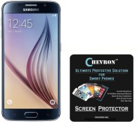 Chevron Screen Guard for Samsung Galaxy S6(Pack of 4)