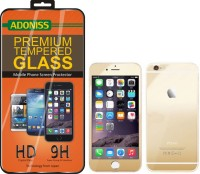 Adoniss Tempered Glass Guard for Apple iPhone 6