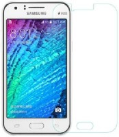 Newlike Tempered Glass Guard for Samsung Galaxy J1 Ace
