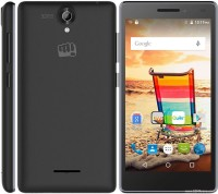 Micromax Bolt Q332 (Black, 4 GB)(512 MB RAM)