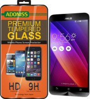 Adoniss Tempered Glass Guard for Asus Zenfone 2