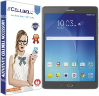 CELLBELL Tempered Glass Guard for Samsung Galaxy Tab A (9.7) SM-T550