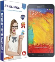CELLBELL Tempered Glass Guard for Samsung Galaxy Tab 3 Neo