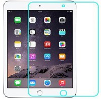 Kavacha Tempered Glass Guard for Apple iPad Mini 4