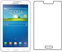 TEMPER Tempered Glass Guard for Samsung Galaxy Tab 3 (7.0)