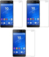 Captcha Tempered Glass Guard for Sony Xperia M5