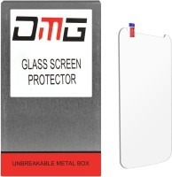 DMG Tempered Glass Guard for Micromax Yuphoria