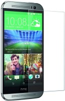 Go4Shopping Tempered Glass Guard for HTC Desire 820