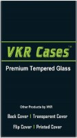 View VKR CASE Tempered Glass Guard for LYF Water 7 Laptop Accessories Price Online(VKR CASE)