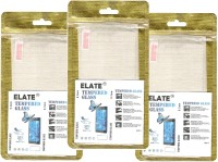 Elate Tempered Glass Guard for Samsung Galaxy Tab 3V