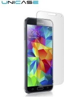 Unicase Tempered Glass Guard for Samsung Galaxy S5