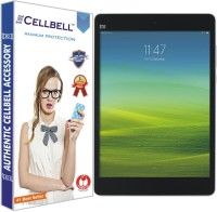 CELLBELL Tempered Glass Guard for Xiaomi Mi Pad