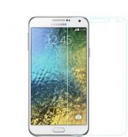 Techno1st Solution Tempered Glass Guard for Samsung Galaxy E7