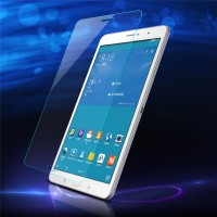 Kavacha Tempered Glass Guard for Samsung Galaxy Tab 3 Lite, T 111