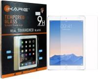 iKare Tempered Glass Guard for Apple iPad Air 2, iPad 6