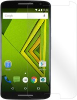 Phone Candy Tempered Glass Guard for Moto X Play
