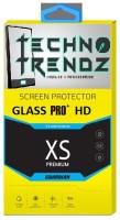 Techno TrendZ Tempered Glass Guard for Apple iPad mini 2